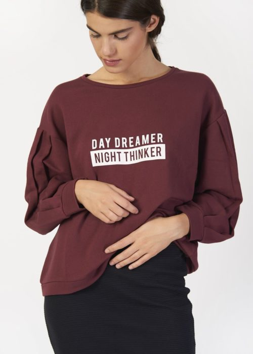Sudadera Dreamer