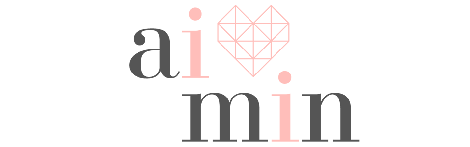Logo Aiminishop