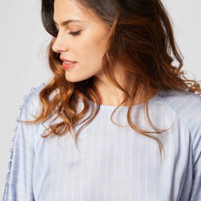 otel-camisa-rayas-azul-morgan-1