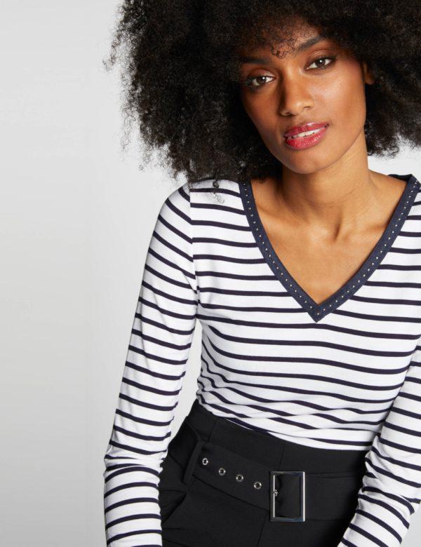 tito-camiseta-manga-francesa-rayas-morgan-1